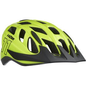 Lazer J1 Helmet with Insect Net Kids, flash yellow